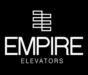 Empire logo black color